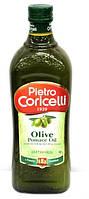 Оливковое масло Pietro Coricelli первого отжима Extra Virgin 0,5л (Италия, ТМ Pietro Coricelli)