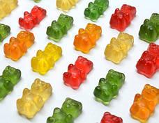 Детские жевательные витамины из Европы