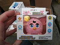 Интерактивная игрушка Ферби, Брелок