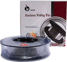 Алюмінієва дріт зварювальний ER 5356(Св-АМг5) 1,0 мм (упаковка - 2 кг)