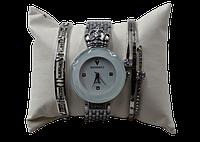 Женские наручные часы Baosaili, белый цвет
