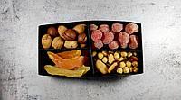 Набір горіхів і цукатів 6в2 #1 (450 грам)