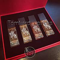 Gloria Perfume Scent Comes First (Нишевый подарочный набор парфюмов) 60 ml.