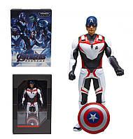 Фигурка Мстители: Капитан Америка