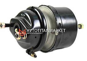 Энергоаккумулятор тормозной  (Тип 20/24 D/P, диск)  9254800040