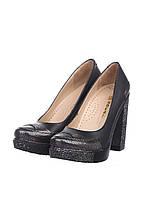 Туфли Guero 37 черный (127-1013-12_Black)