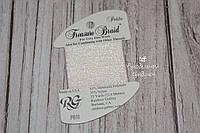 Металлизированная нить Treasure Braid RAINBOW GALLERY (США) PB10