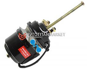 Энергоаккумулятор тормозной (Тип 20/24 D/P барабан)