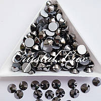 "Стразы ss16 Hematite (4,0мм) 1400шт ""Crystal Premium"""