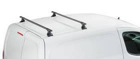 Багажник Renault Kangoo (08-) /Mercedes Citan (13->)