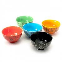Sabefet Японская керамическая посуда для лапши и супа из 5 штук