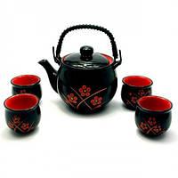 Sabefet Чайный сервиз Дух Востока