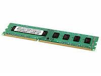 Оперативная память 4 ГБ 2RX8 PC3-10600 DDR3-1333 МГц с чипом ADATA Для Intel и Amd