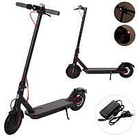 Электросамокат Kick Scooter Profi ES 2-003 Черный
