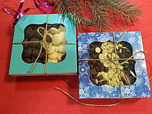 Шоколад Сargill в подарунковій коробці 250 грам