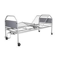 Ліжко функціональне ЛФ-3 (трисекційне) Медаппаратура