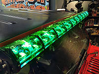 Адаптивная LED фара - балка Aurora Evolve ALO-N50, фото 1