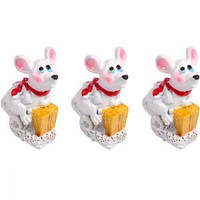 Статуэтка керамическая Год мыши