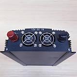 Преобразователь напряжения. Инвертор 12в-220в UKC AR-3000M, фото 4