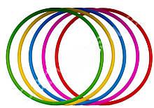 Набор 5 обручей больших, диаметр 78см