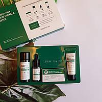 Набор по уходу за проблемной кожей с тремя видами кислот SOME BY MI AHA/BHA/PHA 30Days Miracle Starter Kit