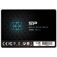 "Накопитель SSD 2.5"" 128GB Silicon Power (SP128GBSS3A55S25)"