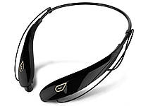 Гарнитура Naiku Y98 Bluetooth 24 ЧАСА МУЗЫКИ (ПРОВЕРЕНО МАГАЗИНОМ!)  Черный с золотом