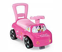 Машинка-каталка Smoby Minnie 720522