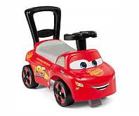 Машинка-каталка Smoby Молния McQueen 720523