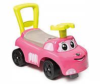 Машинка-каталка Smoby Ride On Pink 720524