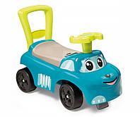 Машинка-каталка Smoby Ride On Blue 720525, фото 1