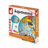 Настольная игра Janod Магнитная рыбалка (J02932)