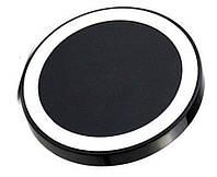 Зарядное устройство USB Besegad QI для Samsung Galaxy S8, S7, S6  Белый