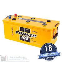 Аккумулятор автомобильный FORSE Truck 6CT 192Ah, пусковой ток 1350А [+|–]