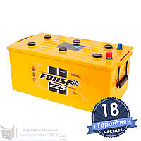 Аккумулятор автомобильный FORSE Truck 6CT 225Ah, пусковой ток 1500А [+|–]