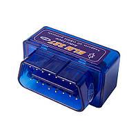 Автомобільний сканер помилок ELM327 OBD2 Bluetooth v2.1 (4_390717449), фото 1