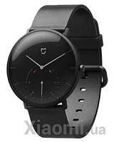 Умные часы Mi Home (Mijia) Quartz Smartwatch SYB01 Black