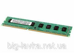 Планка памяти ADATA 4 ГБ 2RX8 PC3-10600 DDR3-1333 МГц Для Intel и Amd