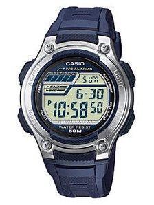 Casio W-212H-2AVEF оригинал