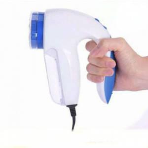 Машинка для стрижки катышков, катышек от сети Lint Remover 5880 + запасной нож 220v
