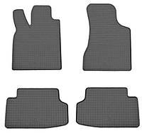 Коврики в салон для Volkswagen Polo 94-/Seat Ibiza Mk2 93-/Seat Cordoba 93- (комплект - 4 шт) 1024084
