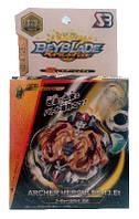 Игра БейБлейд Beyblade Геркулес ВВ837 (с ручкой)