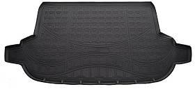 Коврик в багажник для Subaru Forester (13-) полиуретановый NPA00-T84-120