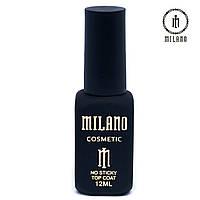 Milano 12ml, Rubber Top No Stik Gel