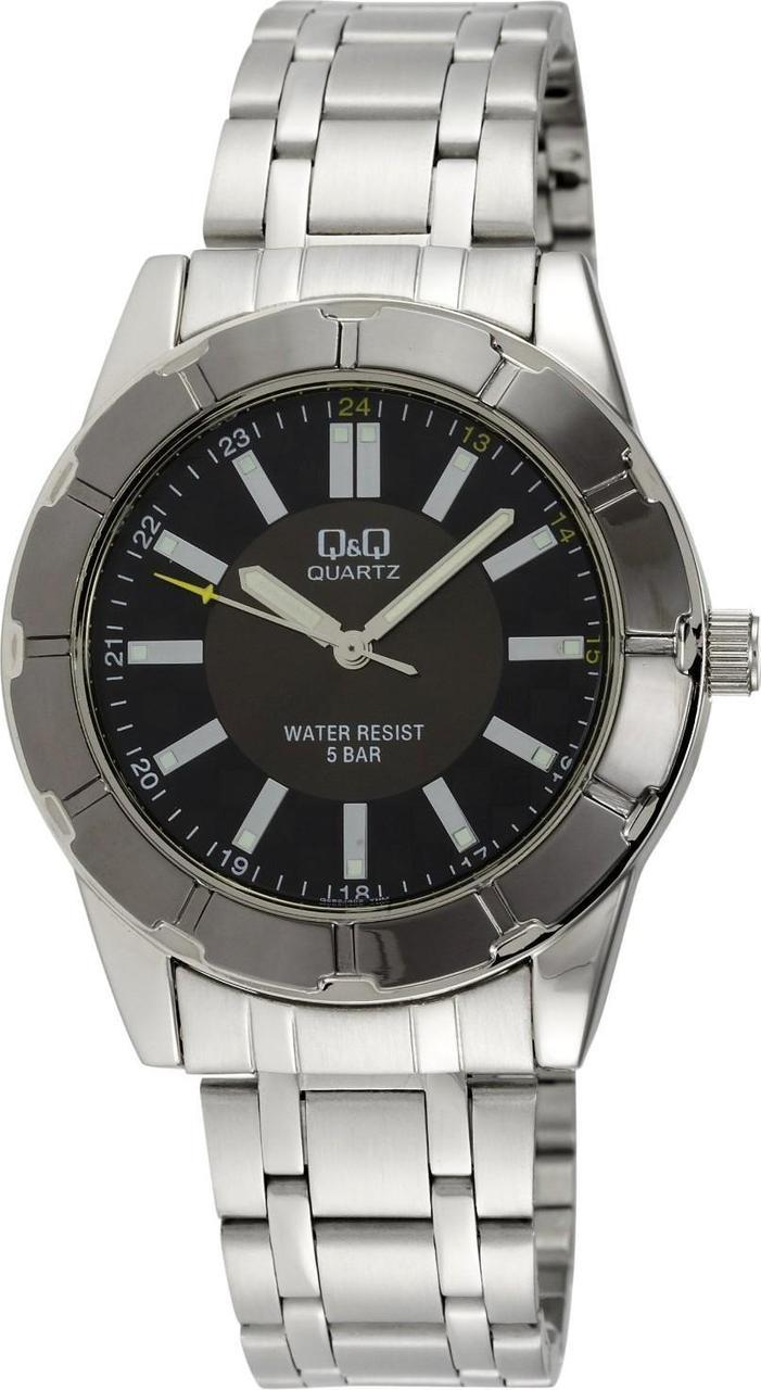 Наручные мужские часы Q&Q Q582J402Y оригинал