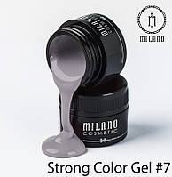 Strong Color Gel 7