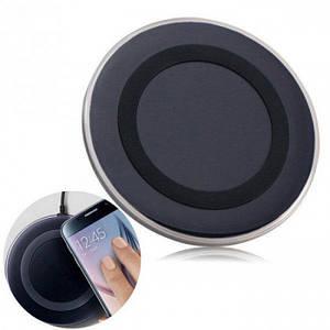 Беспроводное зарядное устройство UKC S6 черный