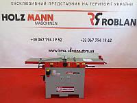 Фуговально-рейсмусовый станок Holzmann HOB 410PRO