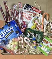 Набор сладостей из Америки