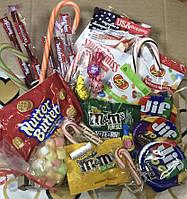 Подарочная коробка сладостей из США